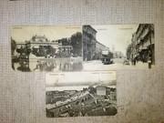 Варшава,  начало 20 ст
