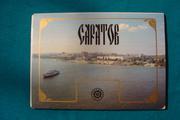 Набор 16 открыток