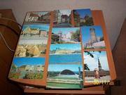 19 открыток Эстонская сср г. Таллин 1979-1984гг